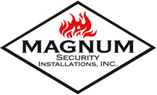 Magnum Security Installations, Inc. Logo